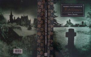 livre Simon Marsden