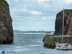 Dunbar port