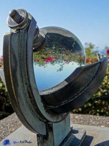 Madère-Funchal-Jardin botanique