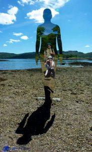 Colintraive-Ecosse-Caol Ruadh sculpture park