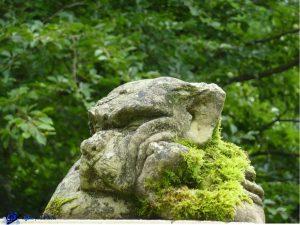 statue Ecosse