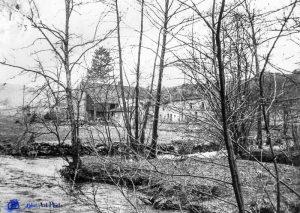 Moulin de Ste Marie en Chanois