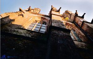 Mont Saint Michel en été