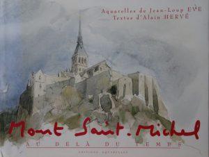 Livre Mont Saint Michel