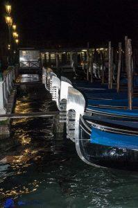 Gondole-Venise