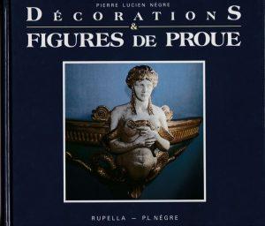 Livre-Figures de proue-P.L.Nègre