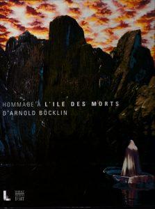 Hommage à l'Île des morts-Musée Bossuet-Meaux