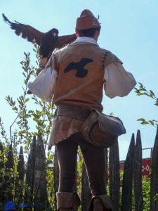 Le Bal des oiseaux fantômes - Le Puy du Fou