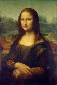 La Joconde - Musée du Louvre
