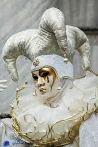Carnaval - Venise