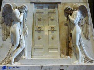 Rome - Saint Pierre - Antonio Canova