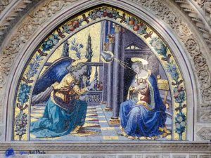 Florence - Galleria Degli Uffizii