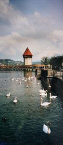 Luzerne - Suisse