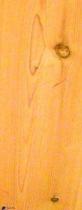 Nervures de bois
