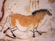 Grotte de Lascaux - source Wikipédia
