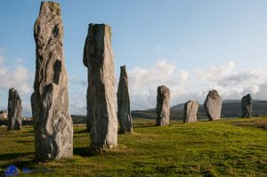 Ecosse - Lewis - Callanish