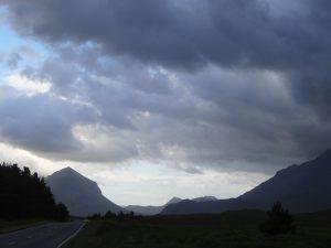 Ecosse - Ile de Skye