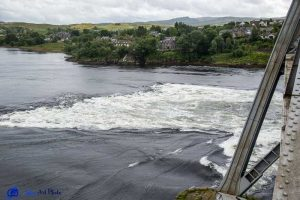 Ecosse - The Falls of Lora