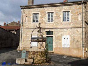 Bourgogne - Cluny