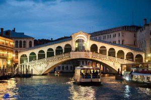 Venise - Rialto
