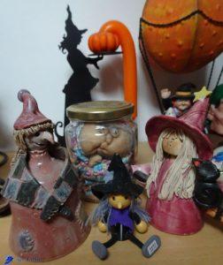Collection de sorcières