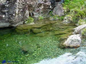 Ecosse - Fairy pools