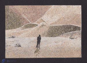Tableau de sable 16
