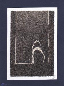 Tableau de sable 21
