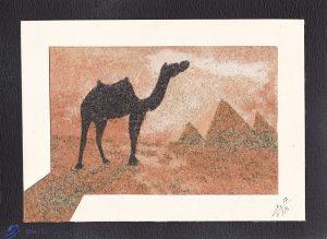 Tableau de sable 7