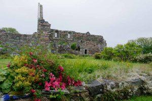 Ecosse - Ile de Iona