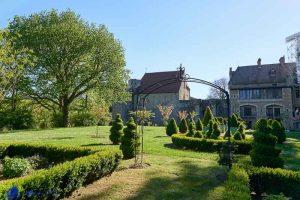 Bourgogne - Château de Couches