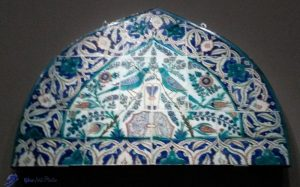 IMA - exposition jardins d'Orient