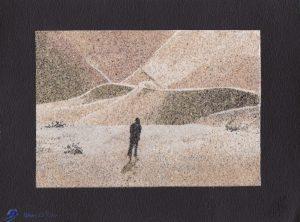 tableau sable 16