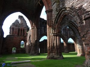 Ecose - Sweetheart Abbey