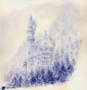 Neuschwanstein - Un Art de Vie