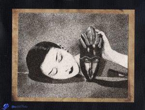 Man Ray - Noire et Blanche - 1926