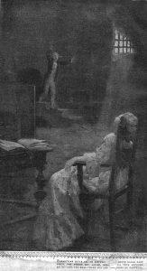 Image livre ancien - Murée vive