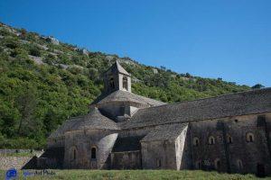 Abbaye de Sénanque - France