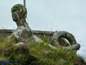 Raasay - Mermaid