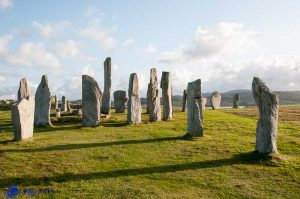 Callanish - Lewis