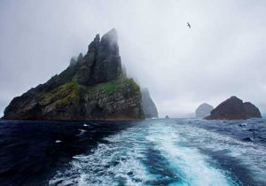 St-kilda-from-sea - Source Scotland info guide