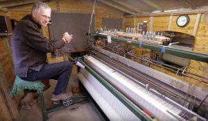 Skye weavers - Glendale - île de Skye