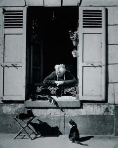 Brassaï - Source Pinterest