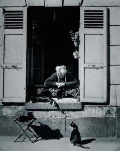 Brassaï - Source Pinterest
