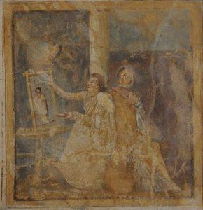Naples - Musée archéologique