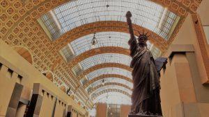 Musée d' Orsay - Source carnetsdeweekends.fr