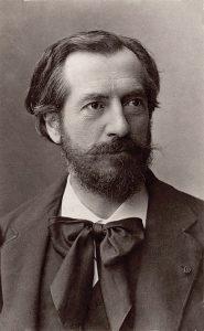 Auguste Bartholdi - Source Wikipédia