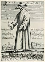 Médecin de la peste - Source Wikipédia